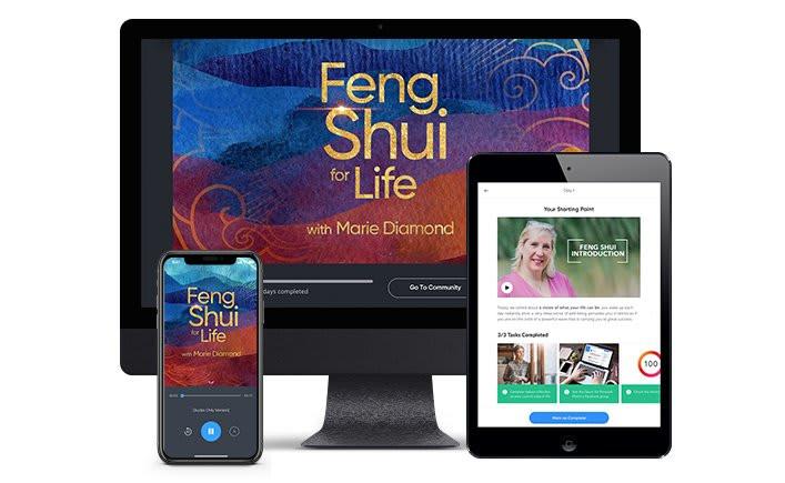 Feng Shui Digital Product Bundle