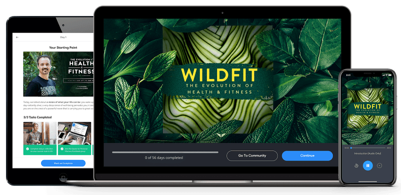WildFit Devices
