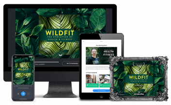 Wildfit Devices with Certificate