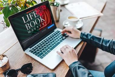 Brand New Lifebook Mastery Training Videos