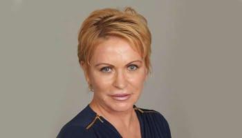 Rebeca Mitre Testimonial