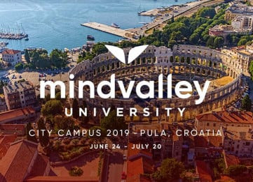 Mindvalley University Croatia