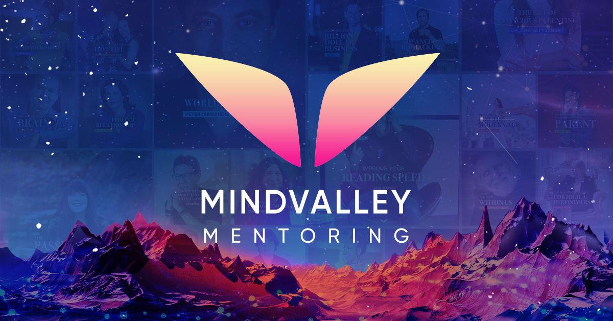 Join Mindvalley Mentoring