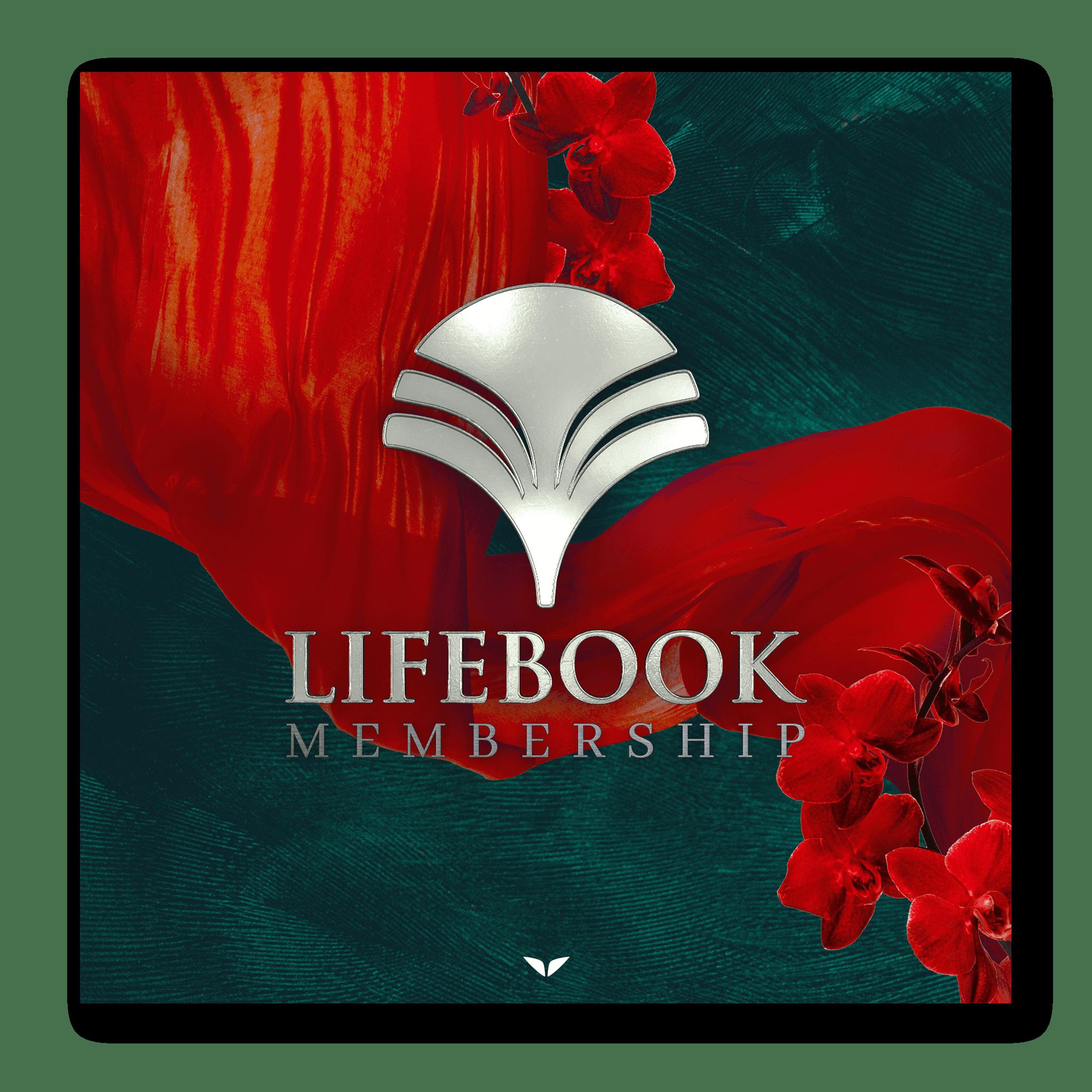 Lifebook Membership