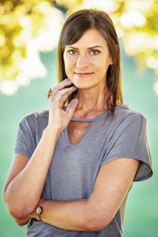 D'Aun Moore | 'Be Extraordinary' Seminar Trainer