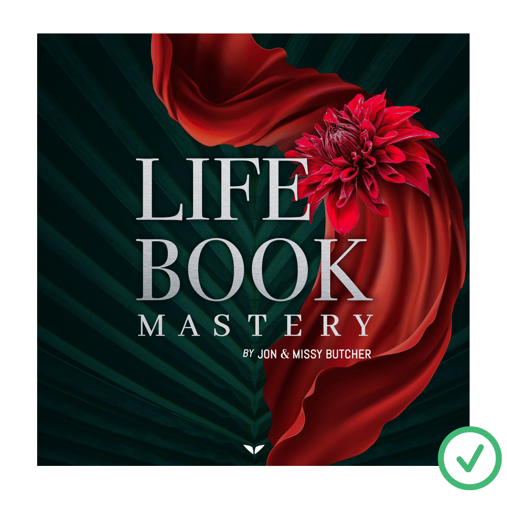 Lifebook Mastery