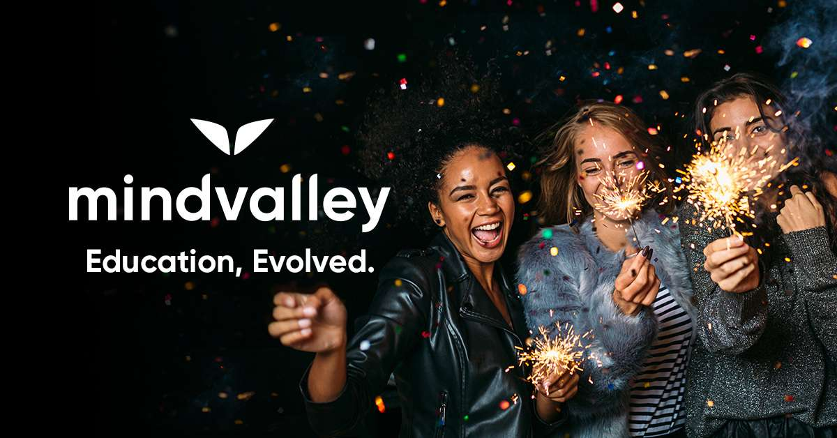 Mindvalley | The World's Leading Personal Growth Platform