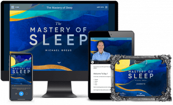 Sleep Quest Devices with Certificate