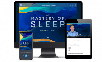 Sleep Quest Devices