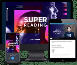 Super Reading Quest Devices