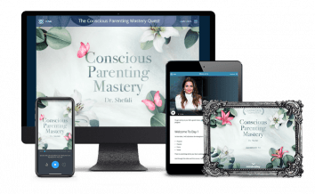 Conscious Parenting Mastery Quest Devices