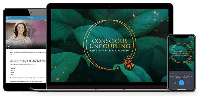 Conscious Uncoupling Quest on devices
