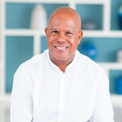 Dr. Michael Bernard Beckwith