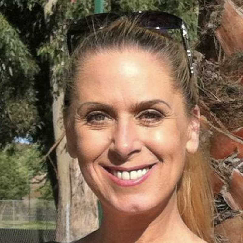 Lisa Adriana Testimonial