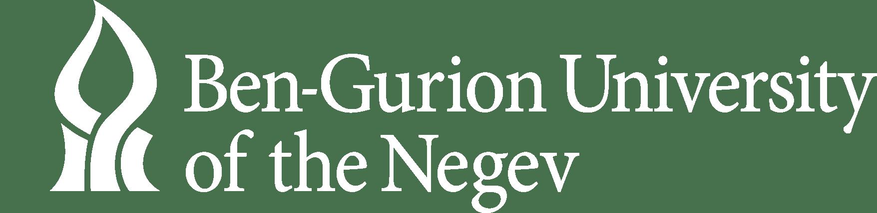 Bengurion University Logo