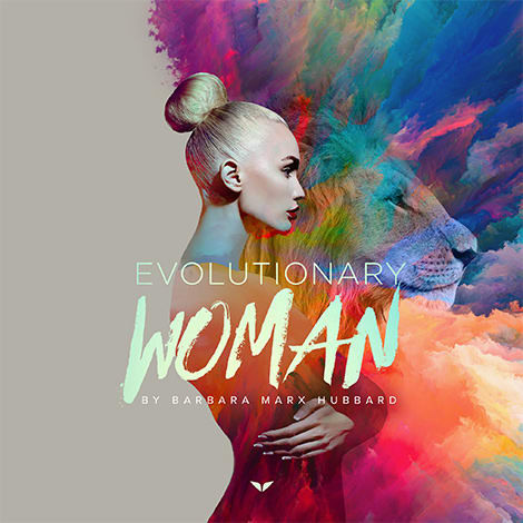 Evolutionary Woman