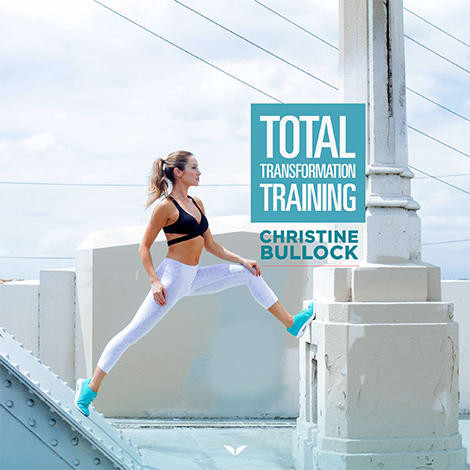 Total Transformation Training